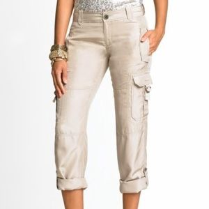Banana Republic Cropped Pants - Size 6